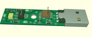 3D-USB Stick